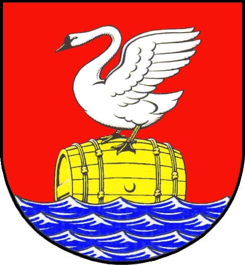 Tönning Wappen