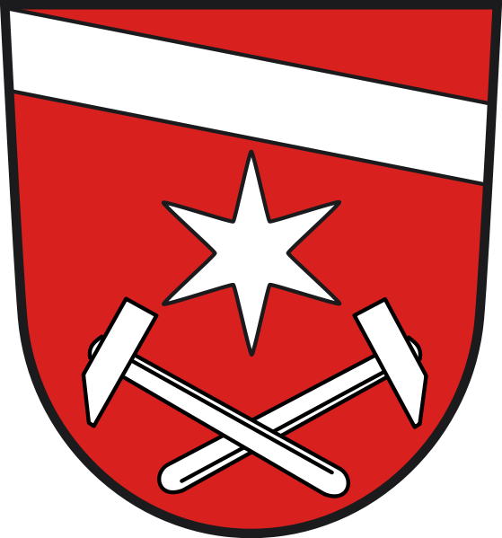 Töpen Wappen