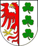 Töplitz Wappen