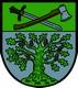 Tostedt Wappen