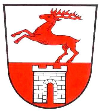 Trabitz Wappen