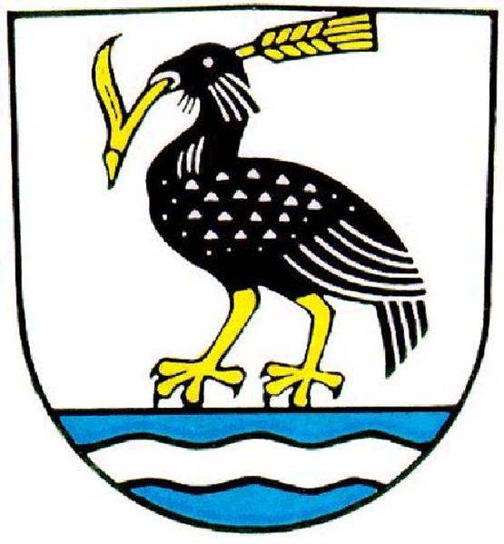 Trappstadt Wappen