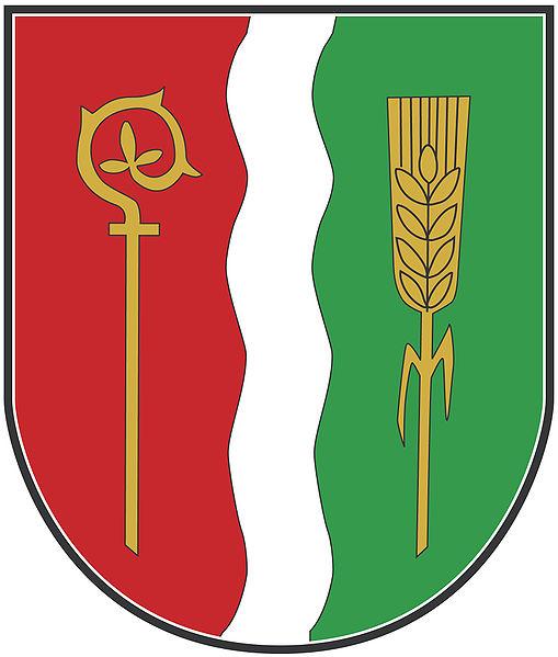 Trassem Wappen