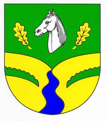 Traventhal Wappen