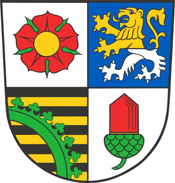 Treben Wappen