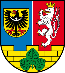 Trebendorf Wappen