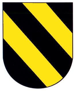 Trebra Wappen