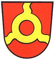 Trebur Wappen