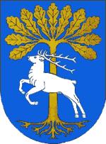 Trechwitz Wappen