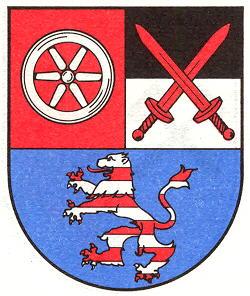 Treffurt Wappen
