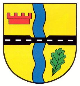 Treia Wappen