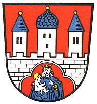 Trendelburg Wappen
