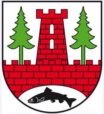 Treseburg Wappen