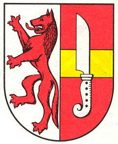 Treuen Wappen