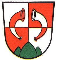 Triberg Wappen