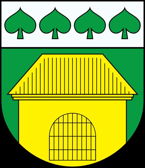 Triebel Wappen