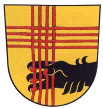 Triebes Wappen