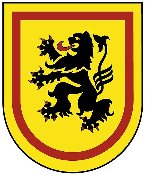 Triebischtal Wappen