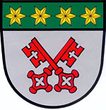 Trierweiler Wappen