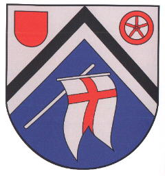 Trimport Wappen