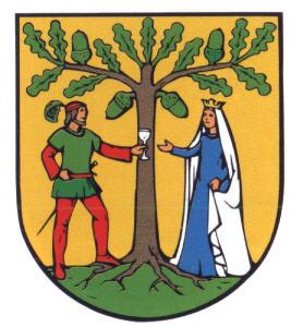 Triptis Wappen