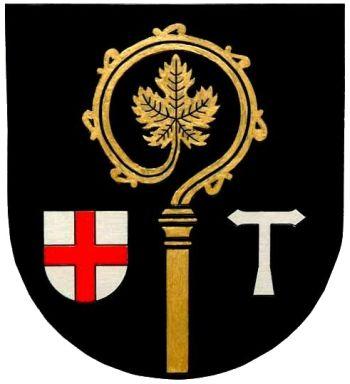 Trittenheim Wappen