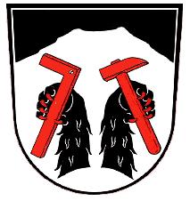 Tröstau Wappen