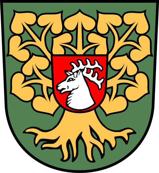 Troistedt Wappen