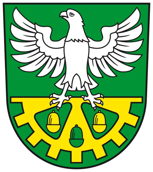 Trollenhagen Wappen