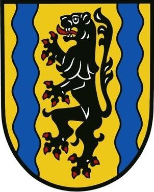 Trossin Wappen