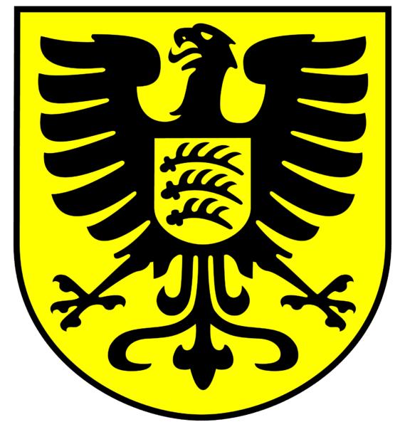 Trossingen Wappen