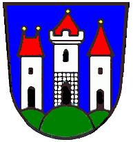 Trostberg Wappen