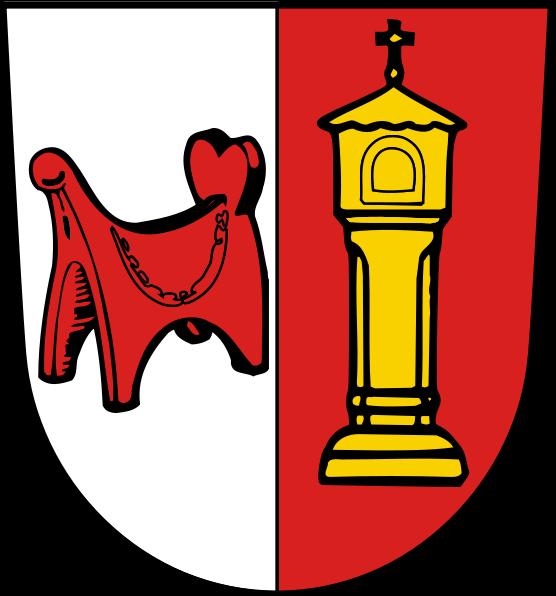 Trunkelsberg Wappen