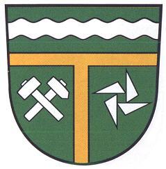 Trusetal Wappen