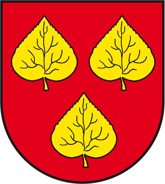 Tryppehna Wappen