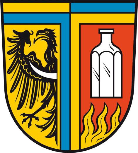 Tschernitz Wappen