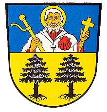 Tschirn Wappen