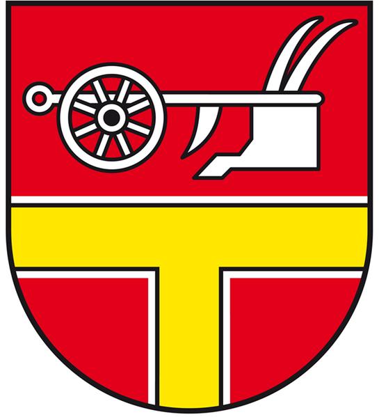Tucheim Wappen