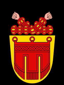 Tübingen Wappen