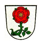 Tüßling Wappen