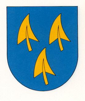 Tunau Wappen