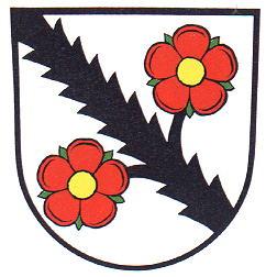 Tuningen Wappen