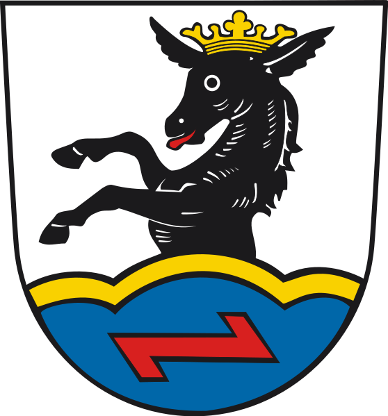 Tussenhausen Wappen