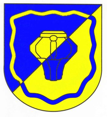 Twedt Wappen