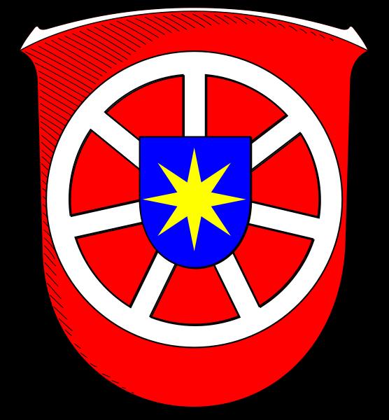 Twistetal Wappen