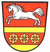 Twistringen Wappen