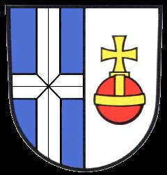 Ubstadt-Weiher Wappen