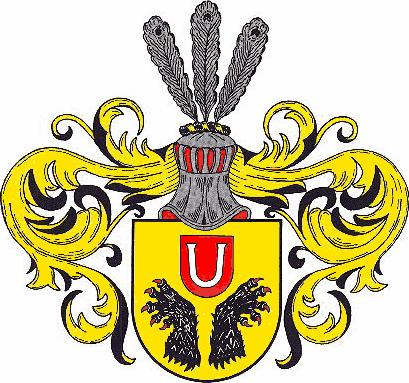 Uchte Wappen