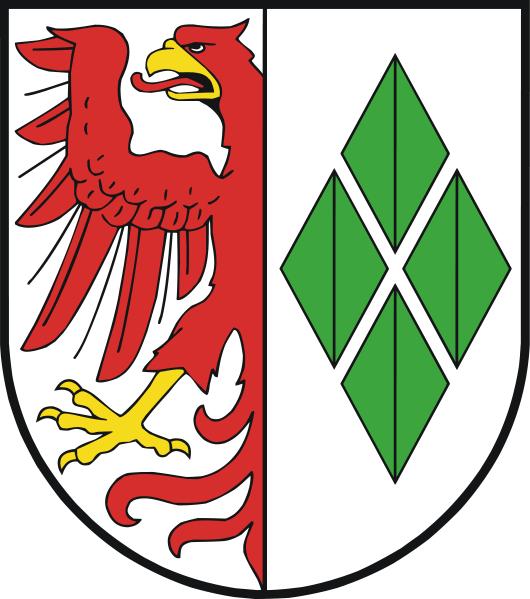 Uchtspringe Wappen