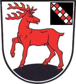 Udestedt Wappen